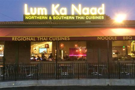 Lum-Ka-Naad, Encino, CA