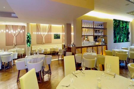 Lungarno Bistrot, Florence, italy