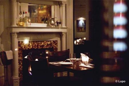 Lupo Restaurant + Vinoteca
