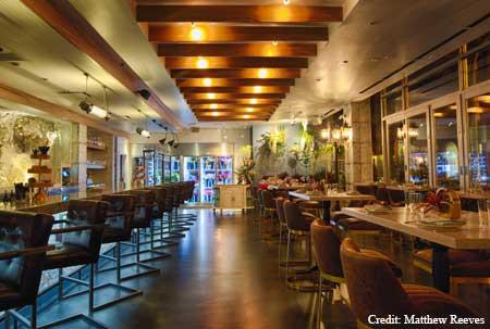 Machine: Engineered Dining & Drink, Chicago, IL