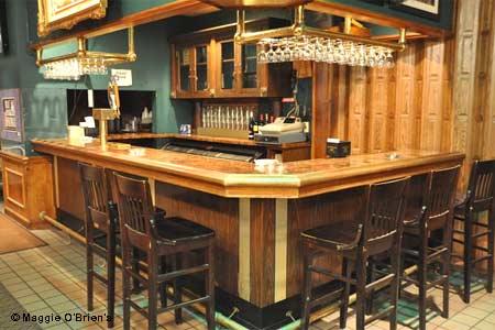 Maggie O'Brien's, St. Louis, MO