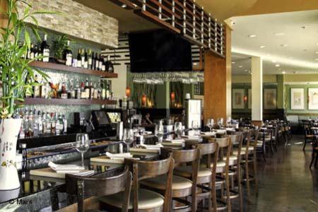 Mai's Restaurant, Houston, TX