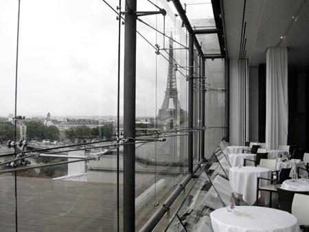Maison Blanche, Paris, france