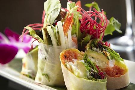 Makisu Sushi Lounge & Grill