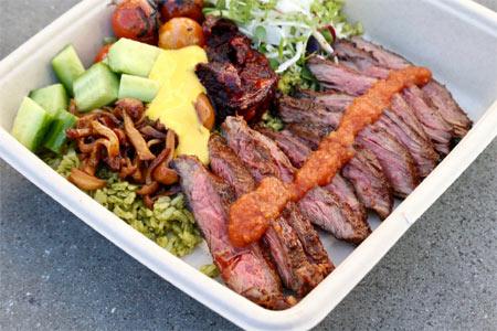 Chef Ricardo Zarate has opened Mamacita in Hollywood