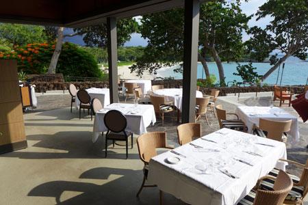 Manta & Pavilion Wine Bar, Kamuela, HI