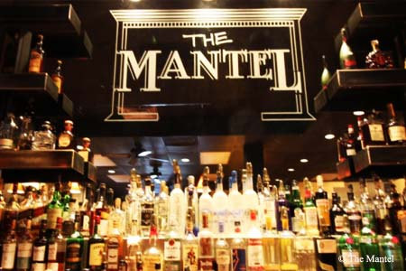 The Mantel Wine Bar & Bistro