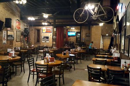 Manuel's Tavern, Atlanta, GA