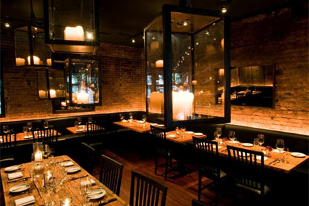 Marc Forgione, New York, NY