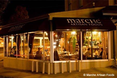 Marche Artisan Foods, Nashville, TN