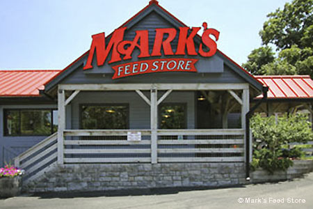 Mark's Feed Store, Louisville, KY