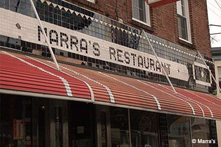 Marra's, Philadelphia, PA