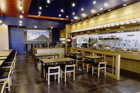 Marugame Udon, Los Angeles, CA