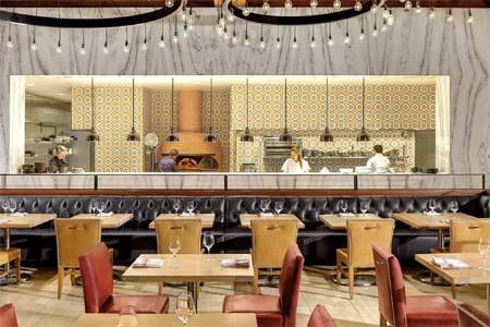 THIS RESTAURANT IS CLOSED Masso Osteria, Las Vegas, NV