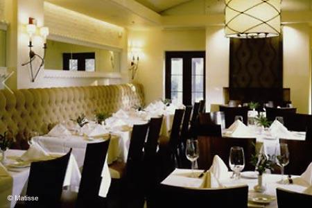 Matisse Cafe Restaurant