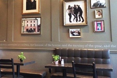 Matt Murphy's Pub, Brookline, MA
