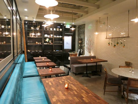 """Take Home Chef"" host Curtis Stone's Maude is one of the Top 10 Restaurants for California Cuisine in Los Angeles"