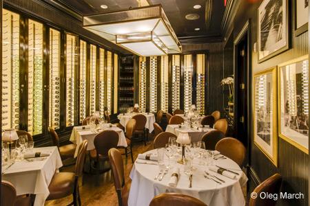 Maxwell's Chophouse, New York, NY