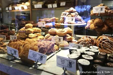 Mayfield Bakery & Cafe