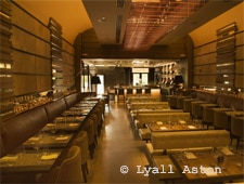 Dining Room at Meat Market, Miami Beach, FL