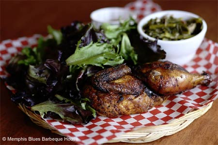 Memphis Blues Barbeque House is one of GAYOT's Best Kid-Friendly Restaurants in Vancouver