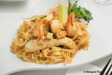 Mengrai Gourmet Thai