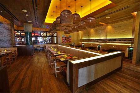 Mercadito at Red Rock Casino, Resort & Spa has closed