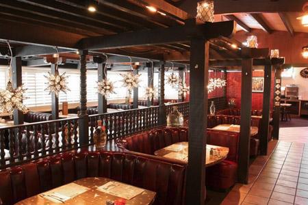 Mi Casa Mexican Restaurant & Bar
