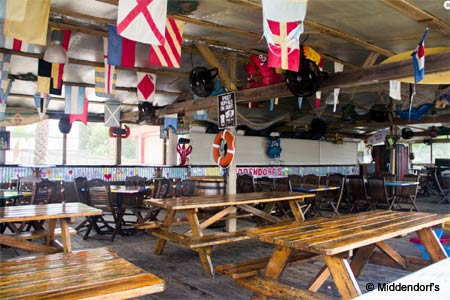 Dining Room at Middendorf