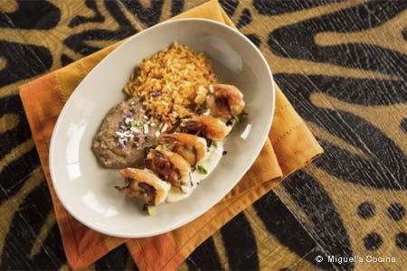 Miguel's Cocina, San Diego, CA