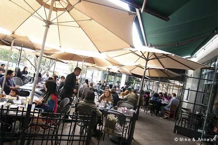 Mike & Anne's, South Pasadena, CA