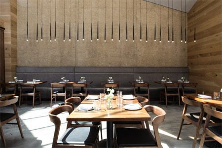miro has opened in downtown Los Angeles