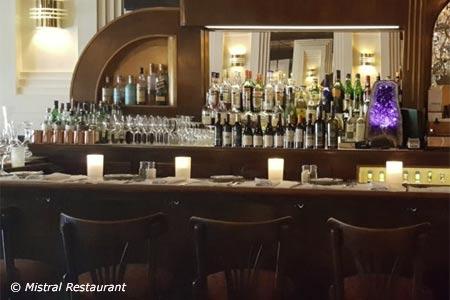 Mistral Restaurant, Sherman Oaks, CA