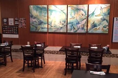 Mitch's Fish Market & Sushi Bar