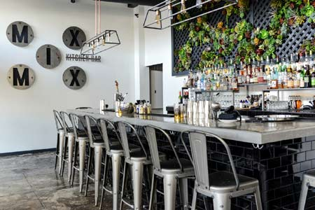 Mix Mix Kitchen Bar is one of Orange County' new restaurants. Find more on GAYOT's roundup.