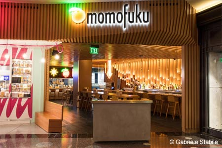 Momofuku is now open at The Cosmopolitan of Las Vegas