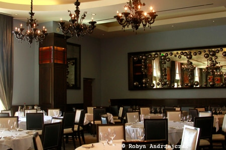 Morels French Steakhouse & Bistro, Las Vegas, NV