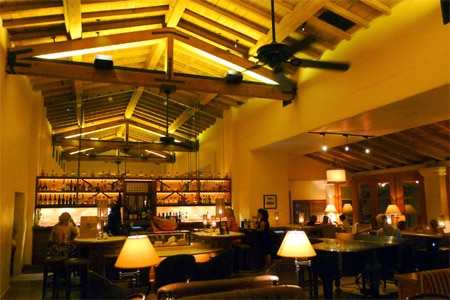 Morgan's in the desert is one of the Top 10 Restaurants with the Best Food in Palm Springs Area