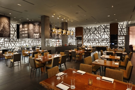 Morimoto is one of Las Vegas's new restaurants. Find more on GAYOT's roundup.
