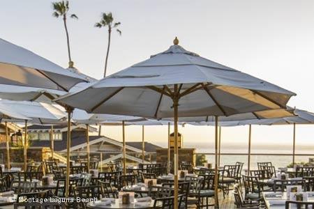 Mosaic Bar & Grille, Laguna Beach, CA