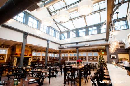 The Mt. Washington Tavern