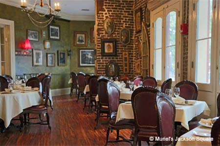 Dining Room at Muriel