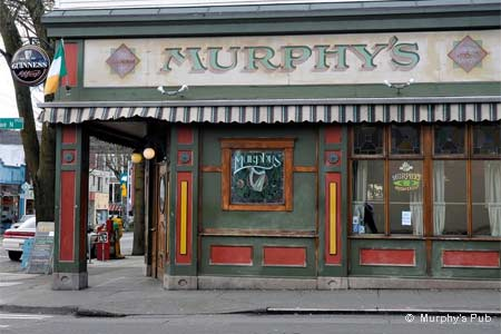Murphy's Pub, Seattle, WA
