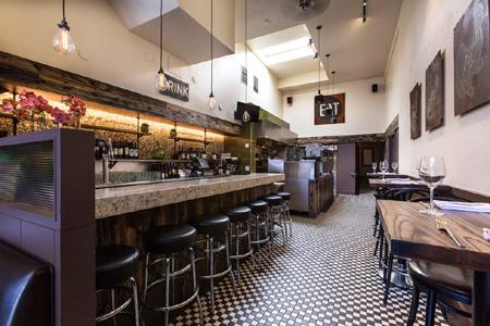 Myriad Gastro Pub, San Francisco, CA
