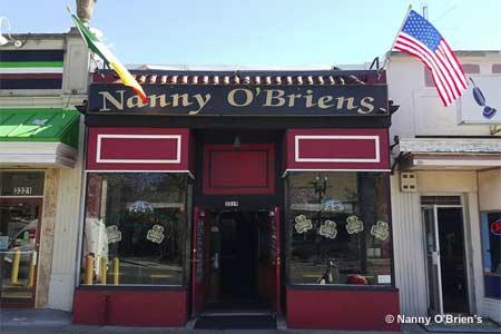 Nanny O'Brien's