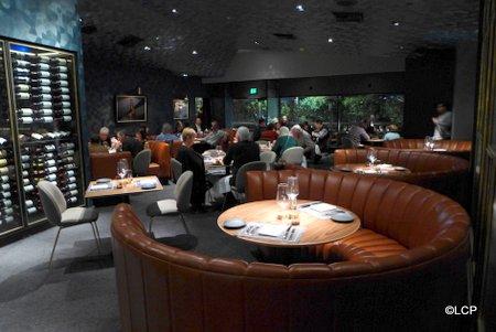 Nick & Stef's Steakhouse