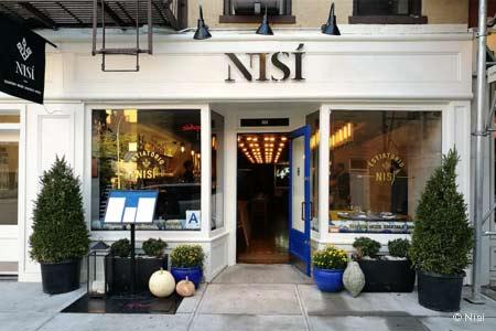 Nisi, New York, NY