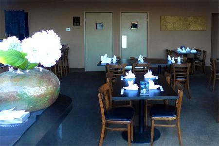 No Da Te Japanese Restaurant, Palm Desert, CA