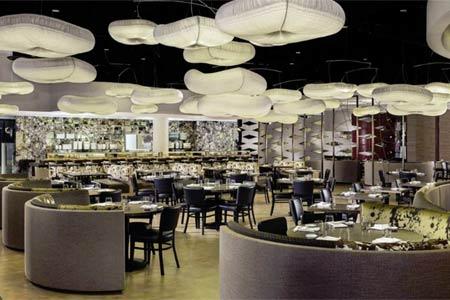 Nobu Restaurant Caesars Palace, Las Vegas, NV