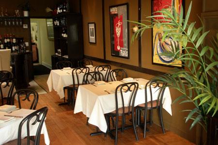 THIS RESTAURANT IS CLOSED Noir Food & Wine, Pasadena, CA